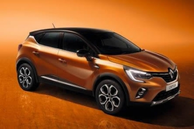 All New Captur VIP Event at Rawlinson Group 7-9 of February all welcome